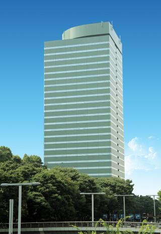新宿グリーンタワービル